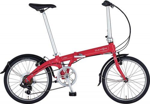 ダホン(DAHON) 折りたたみ自転車 Vybe D7