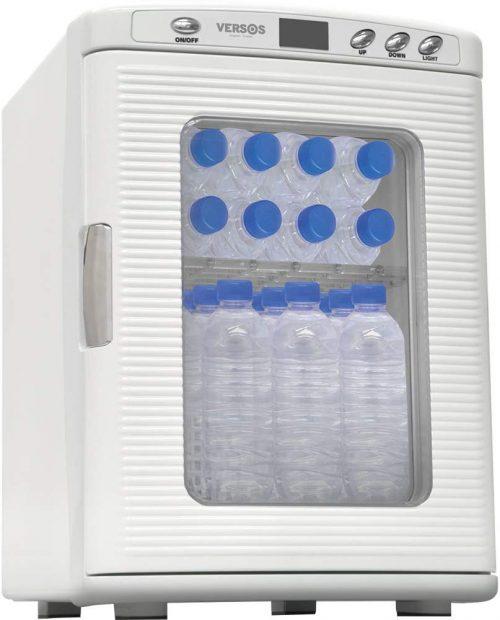 ベルソス(VERSOS) 冷温庫 25L VS-404