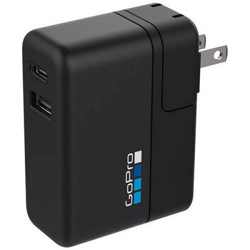 ゴープロ(GoPro) 国際デュアルポート充電器 Supercharger