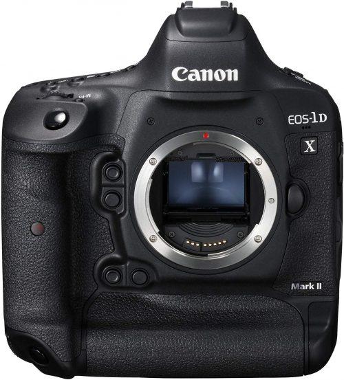 キヤノン(Canon) EOS 1D X Mark II