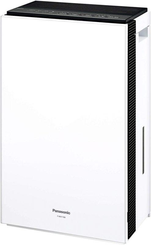 パナソニック(Panasonic) 次亜塩素酸 空間除菌脱臭機 ジアイーノ F-MV1100