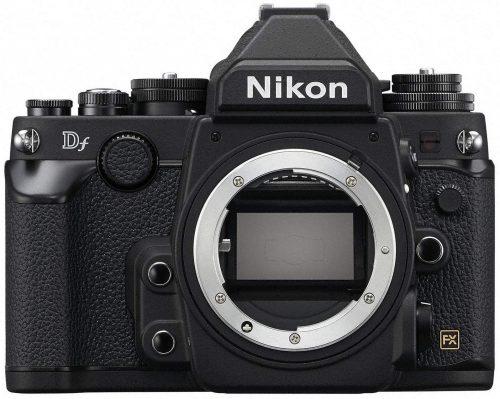 ニコン(Nikon) Df