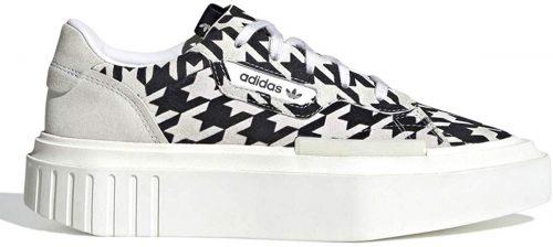 アディダス(adidas) HYPERSLEEK W CRYSTAL