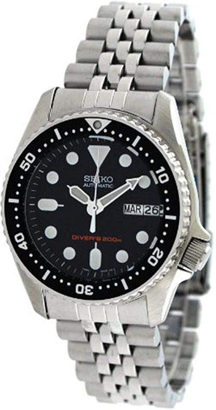 セイコー(SEIKO) 自動巻き腕時計 SKX013K2