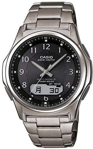 カシオ(CASIO) ウェーブセプター 電波ソーラー腕時計 WVA-M630TDE-1AJF