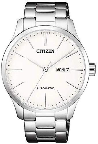シチズン(CITIZEN) 自動巻き腕時計 NH8350-83A