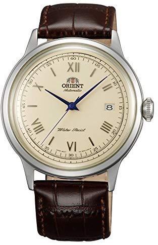 オリエント(ORIENT) 自動巻き腕時計 Bambino SAC00009N0
