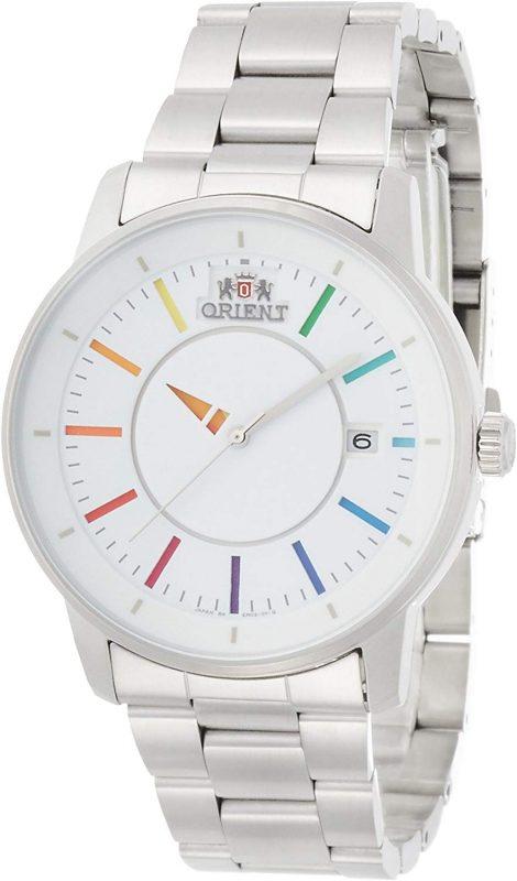 オリエント(ORIENT) 自動巻き腕時計 RAINBOW WV0821ER