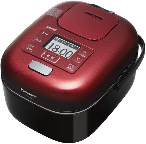 パナソニック(Panasonic) IH炊飯ジャー Jコンセプト おどり炊き SR-JX058