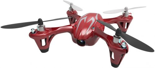 ジーフォース(G-Force) Hubsan X4 HD H107C-1M2