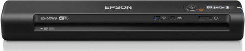 エプソン(EPSON) スキャナー ES-60WB
