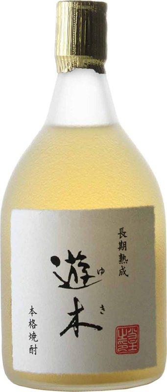 高田酒造 遊木