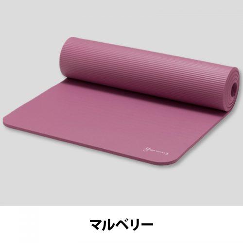 ヨガワークス(Yogaworks)  ヨガマット ピラティスマット