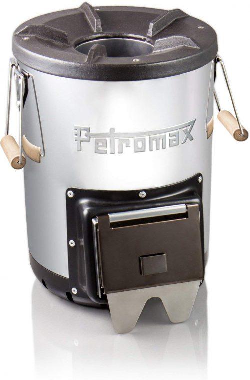 ペトロマックス(PETROMAX) ロケットストーブ