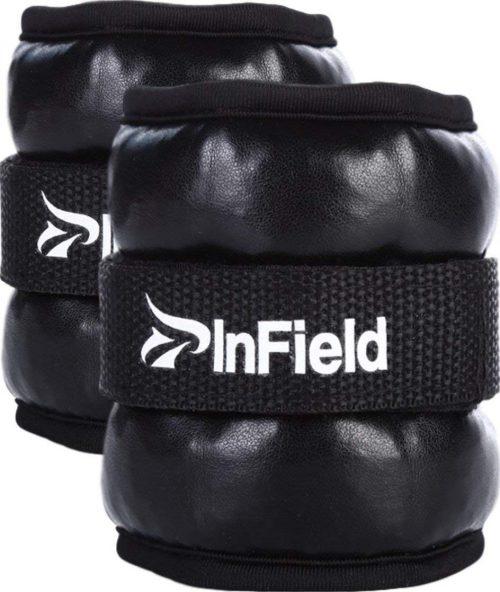 InField アンクルウェイト 1kg