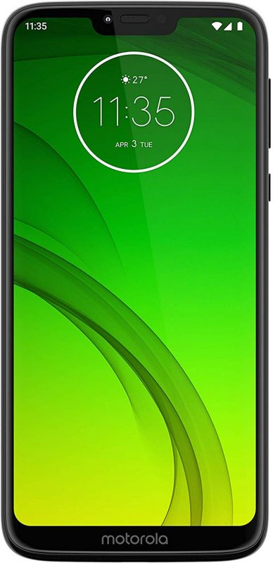 モトローラ(Motorola) Moto G7 Power PAEK0002JP/A