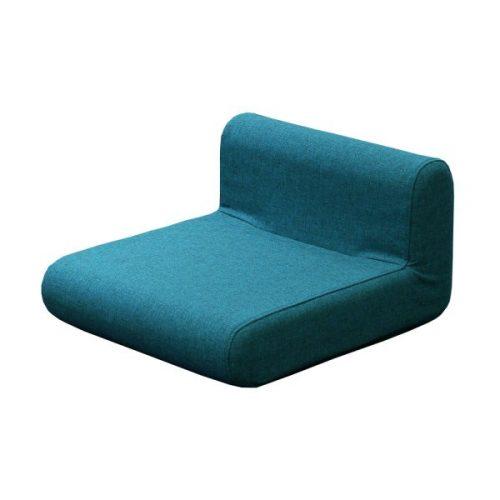 ベルメゾン(Belle Maison) こたつにも最適! くつろぎ座椅子2個セット
