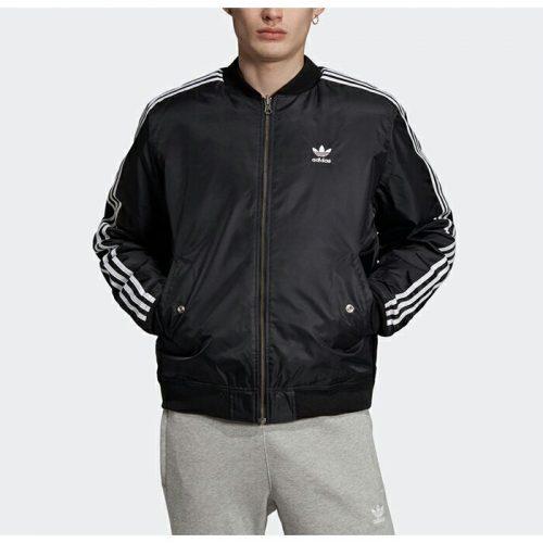 アディダス(adidas) パデッド ボンバージャケット