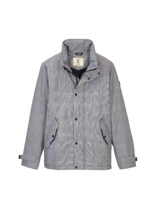 エーグル(AIGLE) メンズ 透湿防水 ドゥリゾチェックジャケット