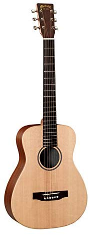 マーティン(Martin) アコースティックギター Little Martin Series LX1