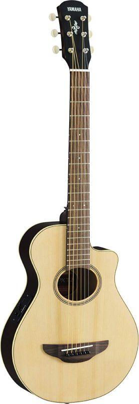 ヤマハ(YAMAHA) エレクトリックアコースティックギター APXT2 NT