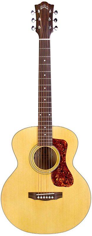GUILD ミニ アコースティック ギター