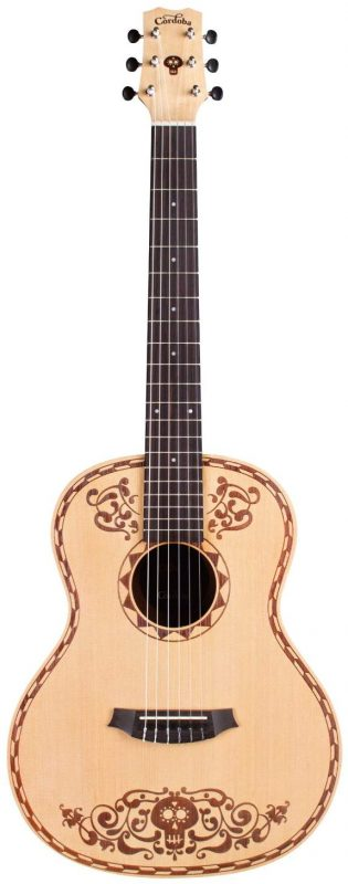 Cordoba ナイロン弦ギター 7/8サイズ