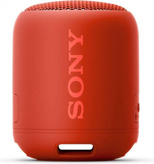 ソニー(SONY) ワイヤレスポータブルスピーカー SRS-XB12