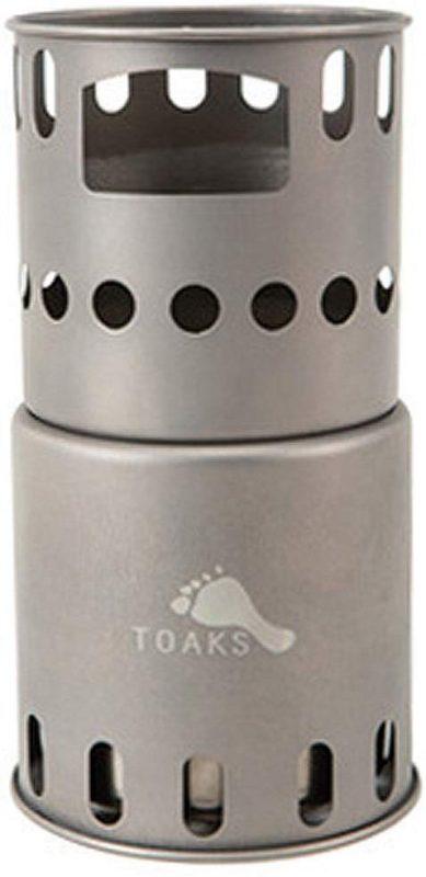 トークス(TOAKS) BPウッドバーニングストーブ STV-11