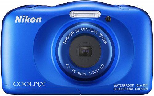ニコン(Nikon) COOLPIX W150