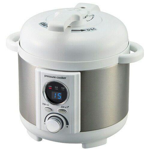 アルファックス・コイズミ 電気圧力鍋 LPCT12