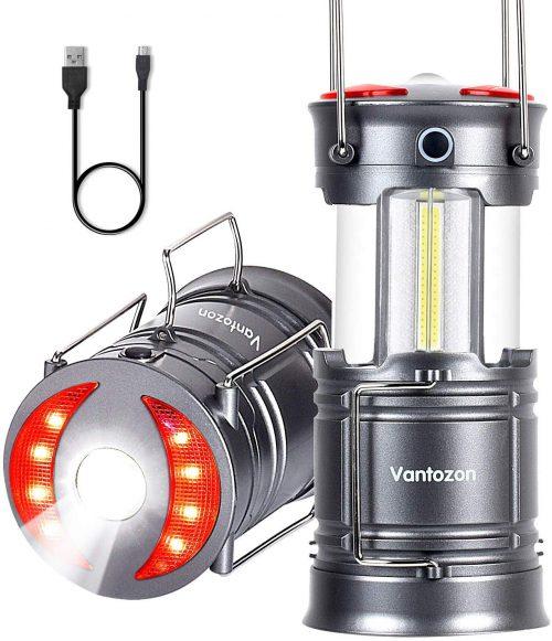 Vantozon LEDランタン