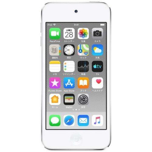 アップル(Apple) iPod touch 第7世代 MVHV2J/A