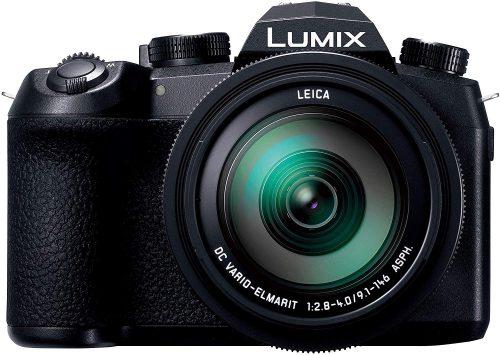 パナソニック(Panasonic) LUMIX FZ1000 II