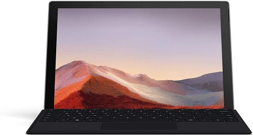 マイクロソフト(Microsoft) Surface Pro 7