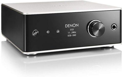 デノン(DENON) ヘッドホンアンプ DA-310USB-SP