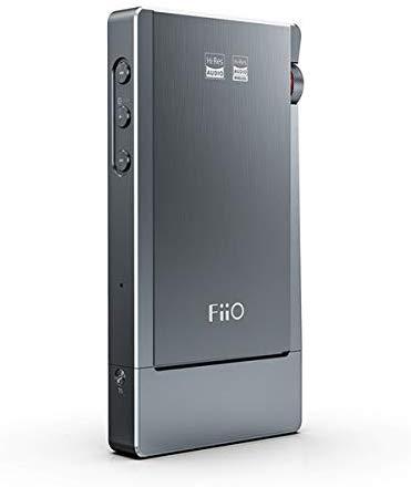 フィーオ(FiiO) ポータブルヘッドホンアンプ Q5s with AM3E FIO-Q5S-AM3E