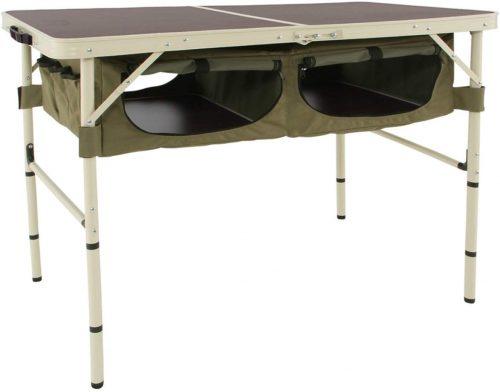 ディーオーディー(DOD) グッドラックテーブル