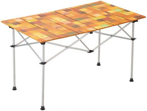 コールマン(Coleman) ナチュラルモザイクロールテーブル