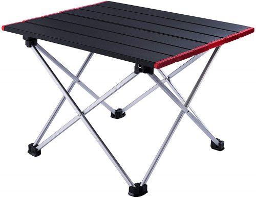 クムロンモ アウトドア テーブル