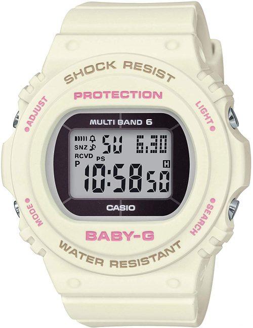ベビージー(BABY-G) 腕時計 BGD-5700-7JF