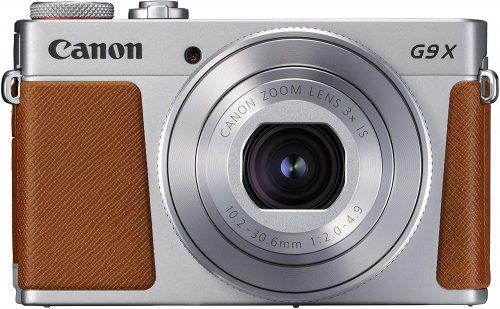 キヤノン(Canon) コンパクトデジタルカメラ Power Shot G9 X MARK II