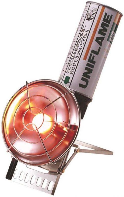 ユニフレーム(UNIFLAME) コンパクトパワーヒーター UH-C No.630051