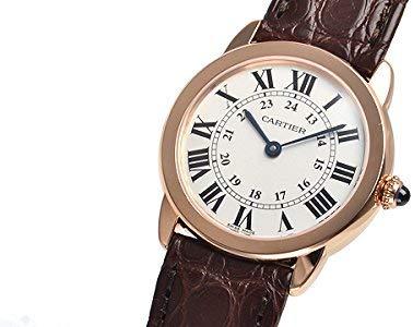 カルティエ(Cartier) ロンド ソロ ドゥ カルティエ ウォッチ W6701007