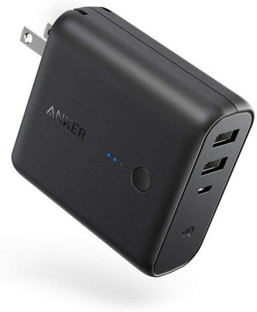 アンカー(Anker) PowerCore Fusion 5000 A1621011