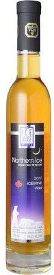ザ アイス ハウス ワイナリー(The Ice House Winery) ノーザン アイス ヴィダル アイスワイン