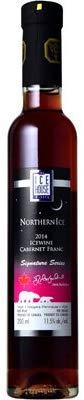 ザ アイス ハウス ワイナリー(The Ice House Winery) ノーザンアイス シグネチャーシリーズ カベルネ ソーヴィニヨン アイスワイン