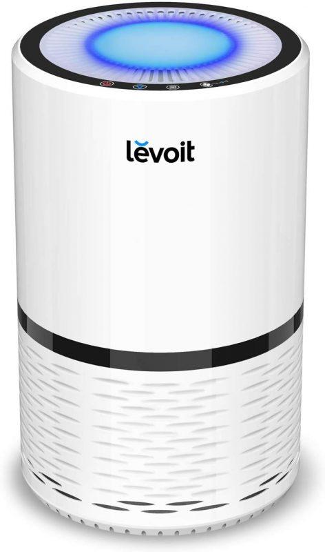 レブイット(Levoit) 空気清浄機 LV-H132