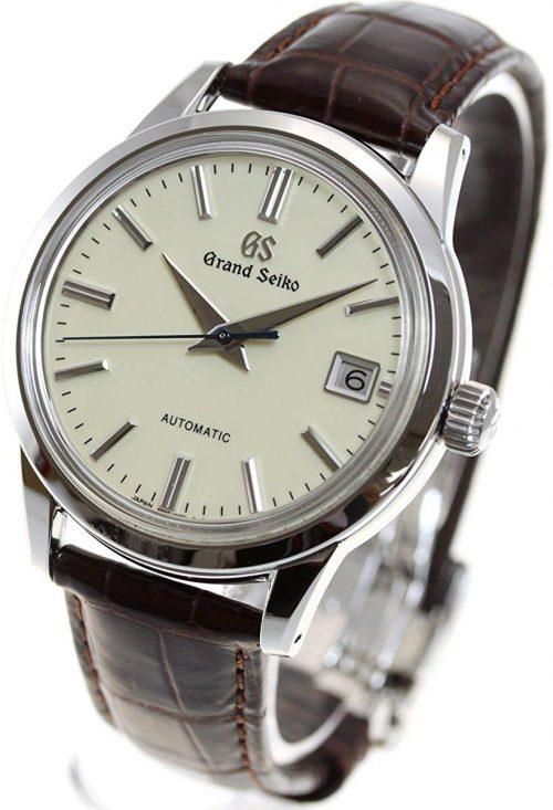 グランドセイコー(GRAND SEIKO) 腕時計 メカニカル 自動巻き メンズ SBGR261