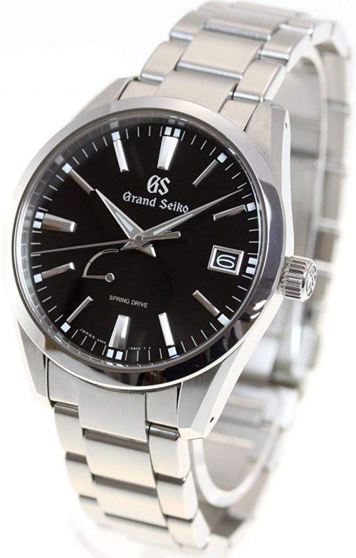 グランドセイコー(GRAND SEIKO) 腕時計 メンズ スプリングドライブ SBGA301